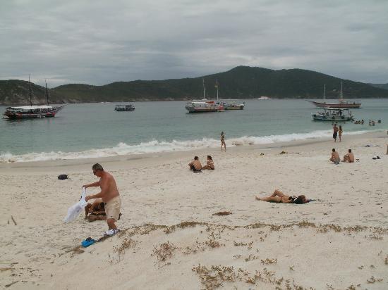 Olinda, PE: praia do farol