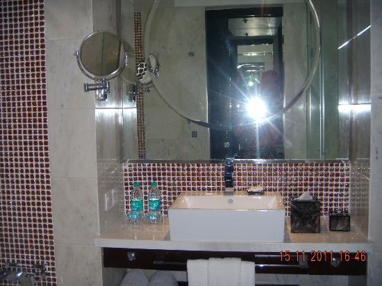 Jaipur Marriott Hotel: COMODO