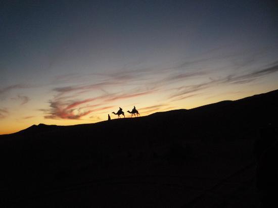 Fas: viaggio nel deserto