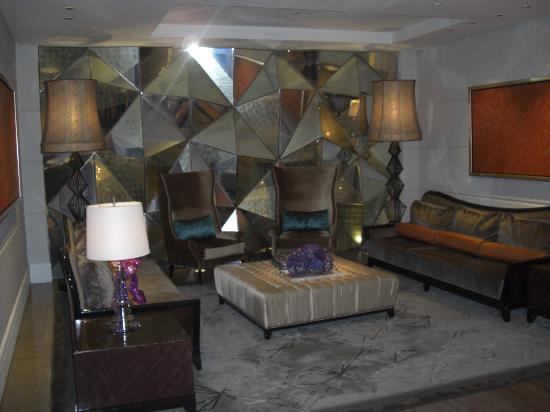 The Fullerton Bay Hotel Singapore: Zimmer