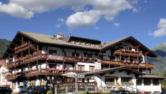 Hotel Alpi