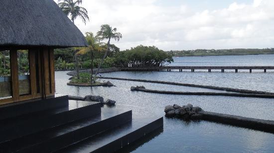Four Seasons Resort Mauritius at Anahita: le four seasons