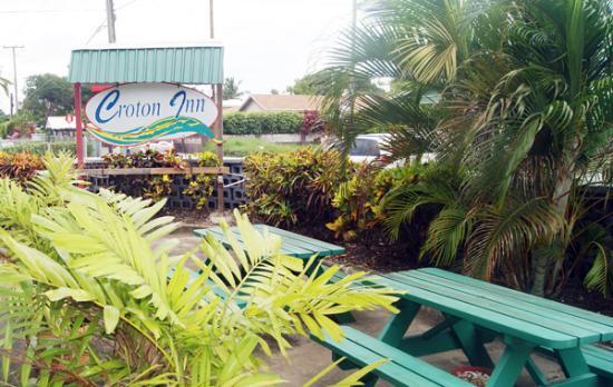 Croton Inn