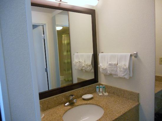 SpringHill Suites Austin North/Parmer Lane Foto