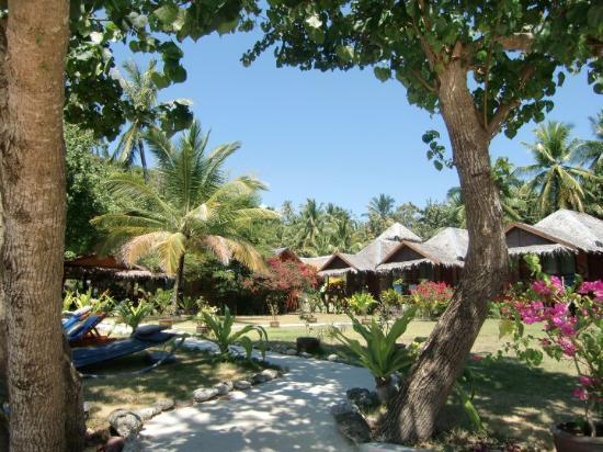 Yao Yai Resort: resort