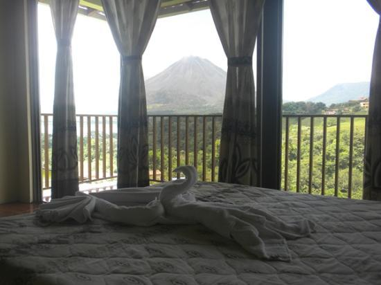 Hotel Castillo del Arenal: Superior rooms