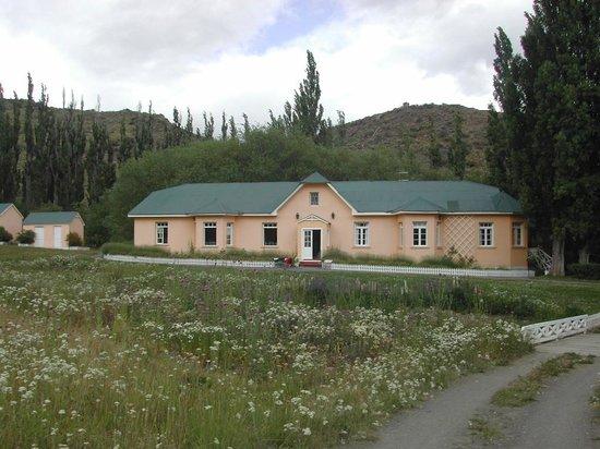 Hosteria Alta Vista