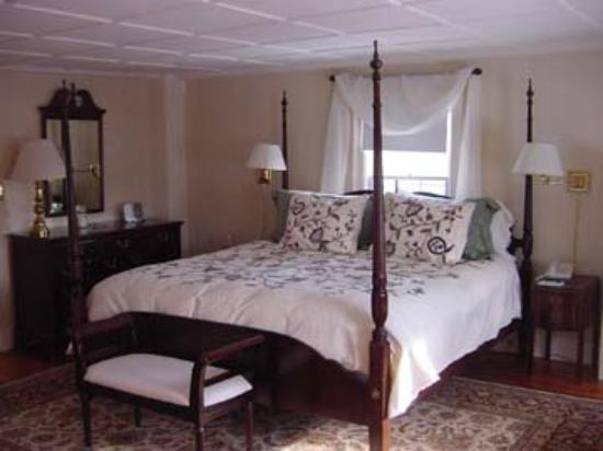 The Inn at Richmond: The Federal Suite ... A Guest Favorite