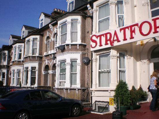 Photo of Stratford Hotel London
