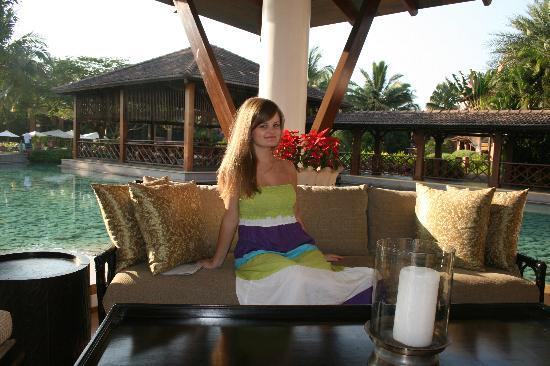 Park Hyatt Goa Resort and Spa: kut