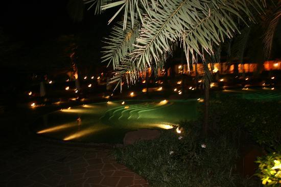 Park Hyatt Goa Resort and Spa : kut