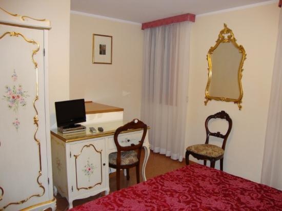 Ca' Leon D'Oro: Camera da letto