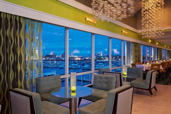 Genial Golden Nugget: Chart House Atlantic City   Waterfront Dining And Bar