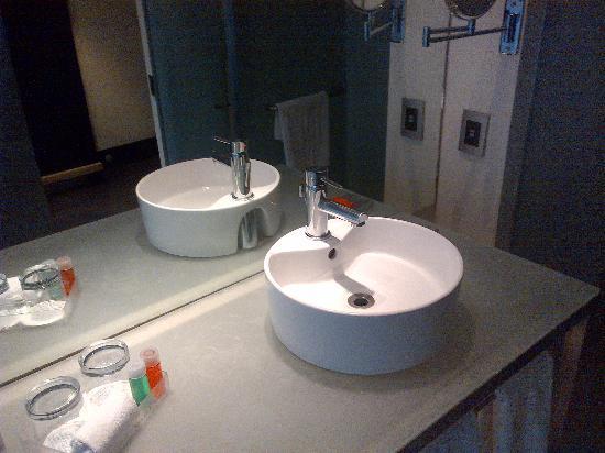 إن إتش كوليكشن مكسيكو سيتي سانتا في: lavamos