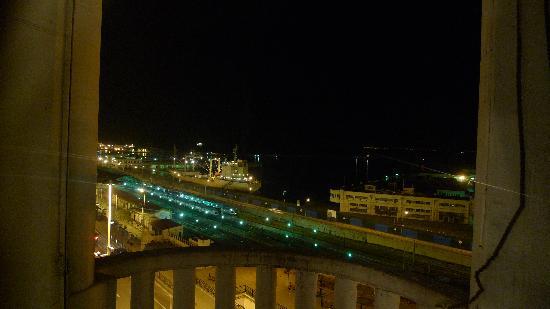 Safir Hotel Alger: Vue de la chambre