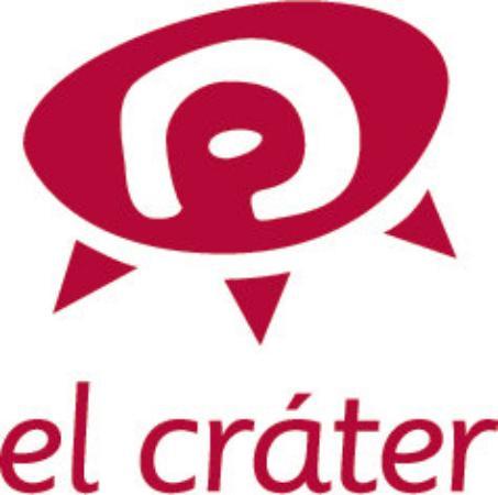 El Crater Hotel: Logo