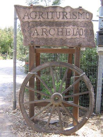 Agriturismo Archelao