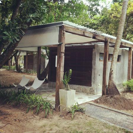 Costa Lanta Bungalow