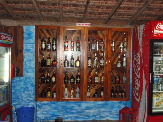 Resort Terra Paraiso: Bar