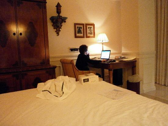 Guadalpin Suites: accès internet
