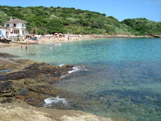 Azeda Beach: Praia Azeda