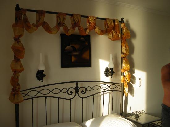 Golden Star Elafonisos: il letto