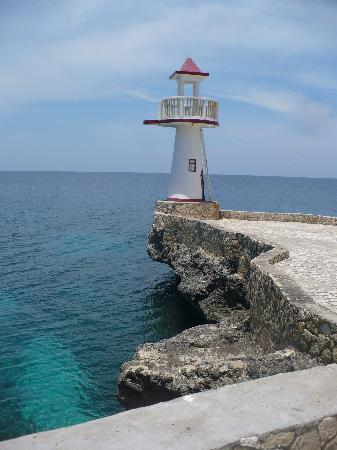 Negril Escape Resort & Spa : Negril Escape lighthouse