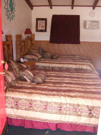 Trail Rider's Inn Motel: Room 12