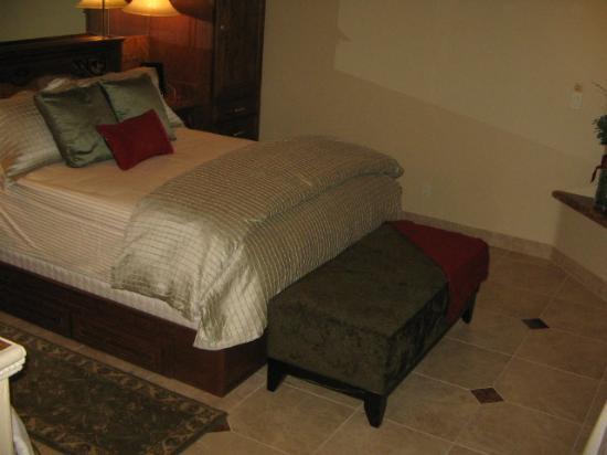 Milo's Inn at Boulder: Tuscany Hideaway