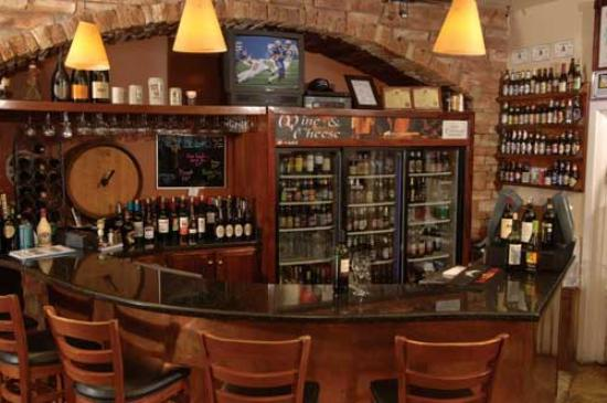 Milo's Inn at Boulder: Milo's Wine Bar