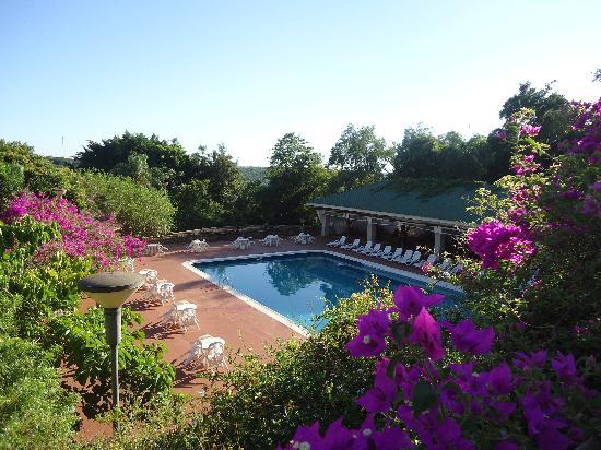 Raices Esturion Hotel: Puerto Iguazu ..soñado