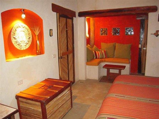 La Selva Mariposa: suite #2