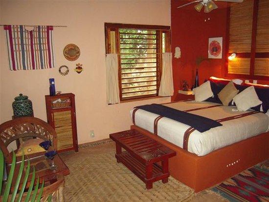 La Selva Mariposa: suite #1