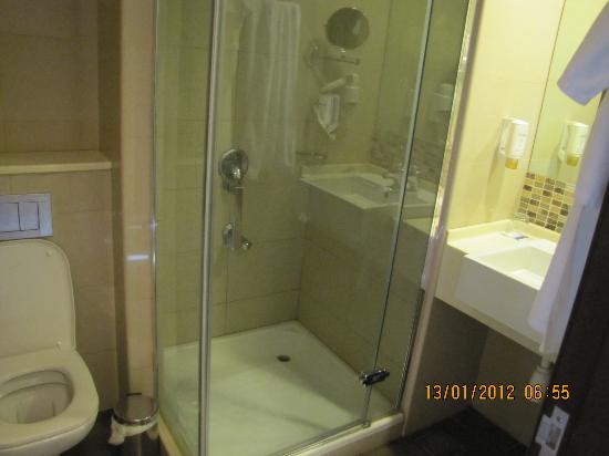 Citymax Sharjah: bathroom