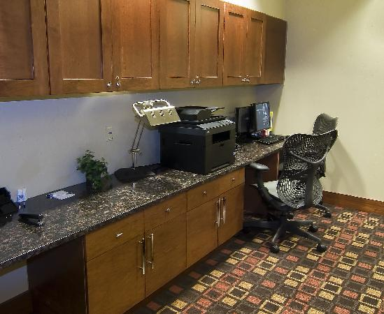 Homewood Suites by Hilton Baltimore-Arundel Mills: Business Center