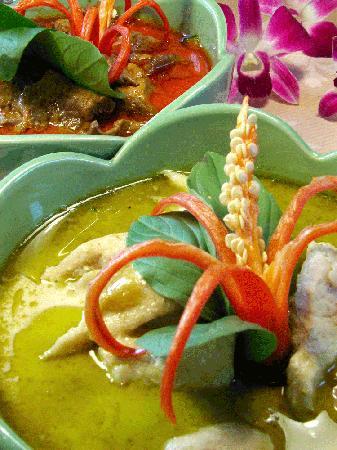 New Thai Restaurant Bowness