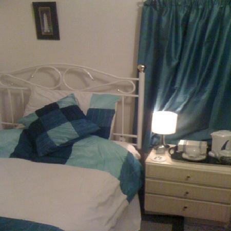 The Marina: my nice room no.4