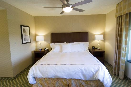 Homewood Suites by Hilton Baltimore-Arundel Mills: Studio Suite