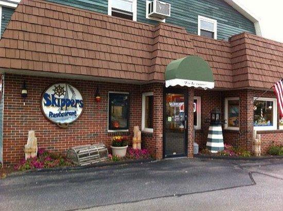 Skippers Seafood Best In Saco Biddeford Review Of Rotisserie Me Tripadvisor