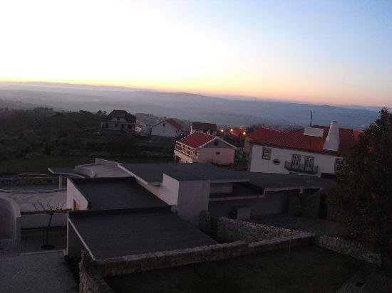 Inatel Linhares: View