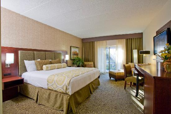 Ho-Chunk Casino Hotel and Convention Center: Premier Room