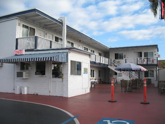 Dolphin Motel San Go