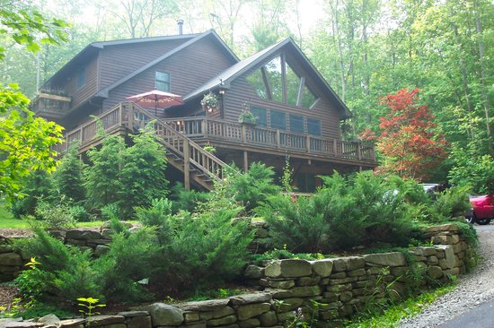 Photo of Bear Mountain Lodge Wellsboro