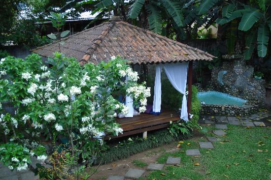 Pousada Cauca: del jardin