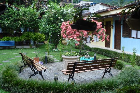 Pousada Cauca: de una habitacion por fuera