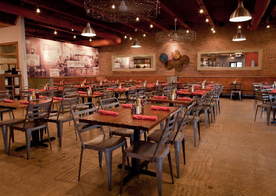 Photo of American Restaurant BRGR Kitchen + Bar at 4038 W 83rd St, Prairie Village, KS 66208, United States