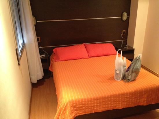 Hotel Iberia: quarto superior