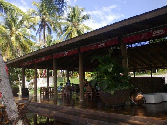 Hotel Marina & Yacht Club Nana Juana