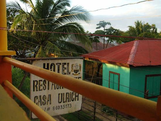Hotel Casa Ulrich Pearl Lagoon Nicaragua Hostel Reviews Photos Tripadvisor