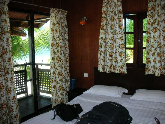 Malibest Resort: Room
